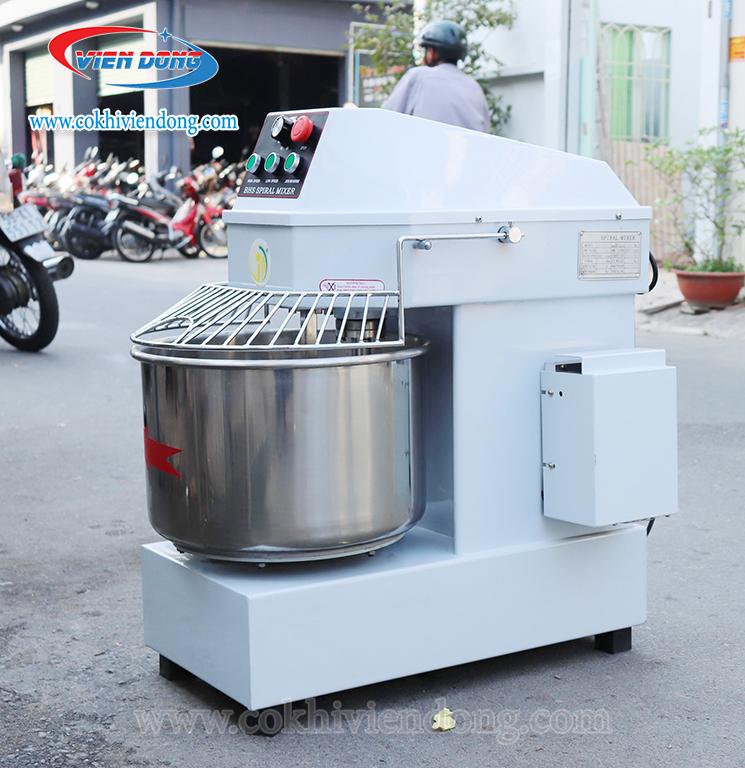 máy trộn bột mì BHS30AS