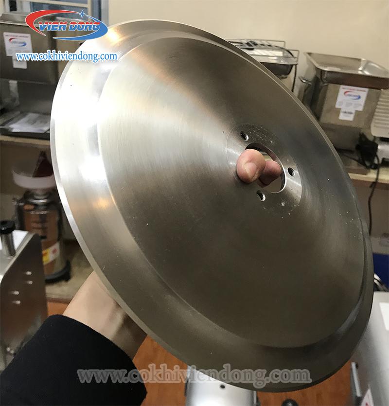 Lưỡi dao máy thái thịt chín