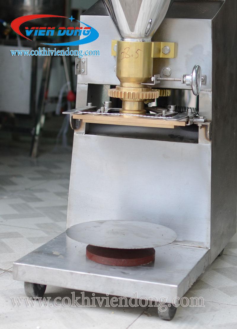 Máy viên thịt - máy tạo viên - máy viên thịt bò