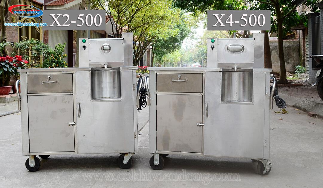 Xe nước mía siêu sạch X4- 500 (1)