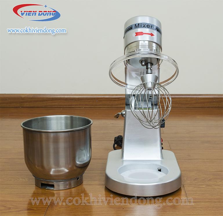 máy trộn bột đánh trứng 5 Lit SL
