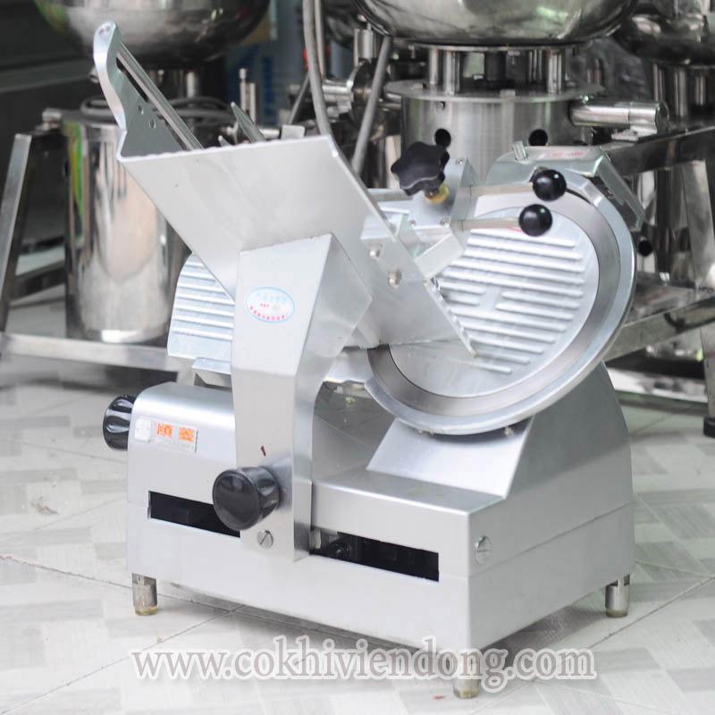 Máy thái thịt tự động SL 300E