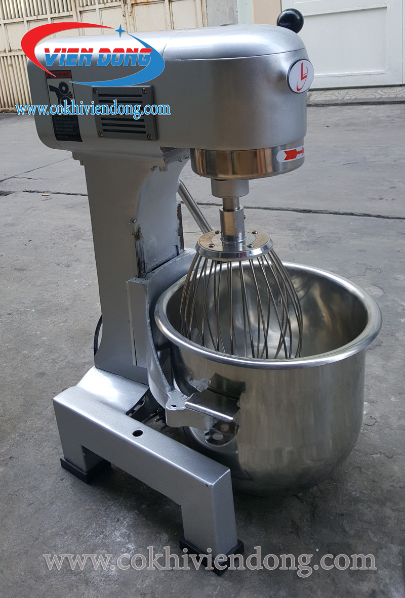 Máy trộn bột đánh trứng 25 Lit B25G