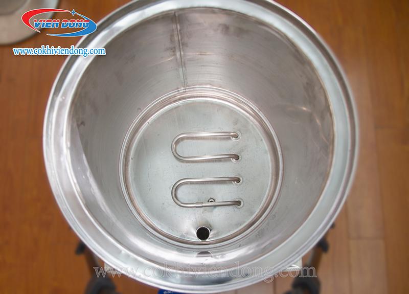 Nồi nấu nước lèo 50L