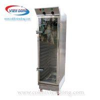 Tủ ủ bột Việt Nam 16 khay