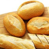 Tư vấn bộ máy làm bánh mì