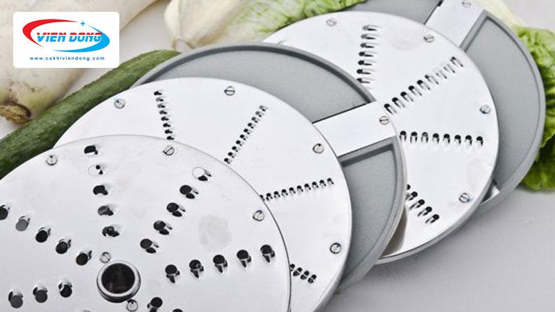 Lưỡi dao máy cắt rau củ quả đa năng VC