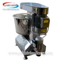 Máy trộn bột 7Kg công suất 4HP (Mới)