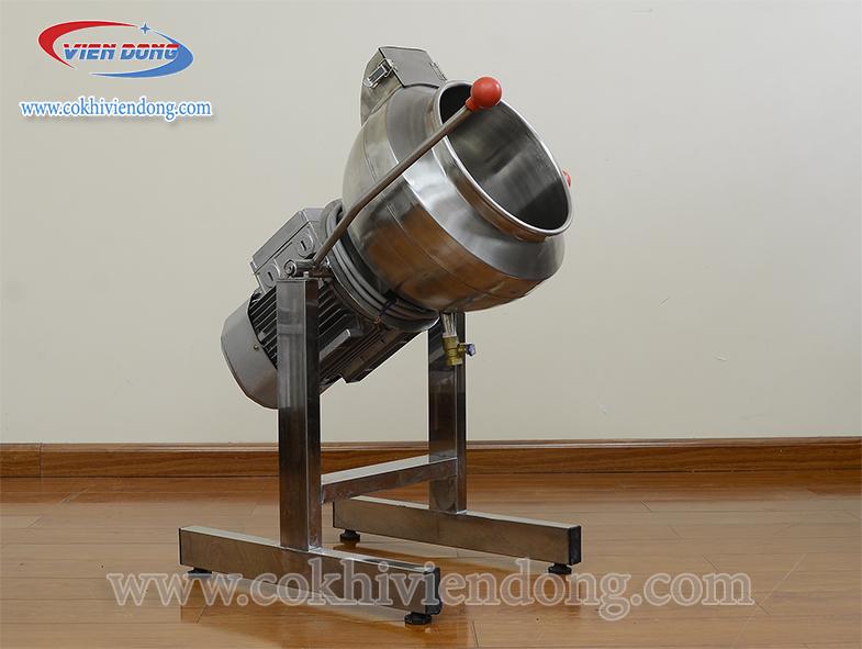 Máy xay giò chả VD3 điện 110v-a6