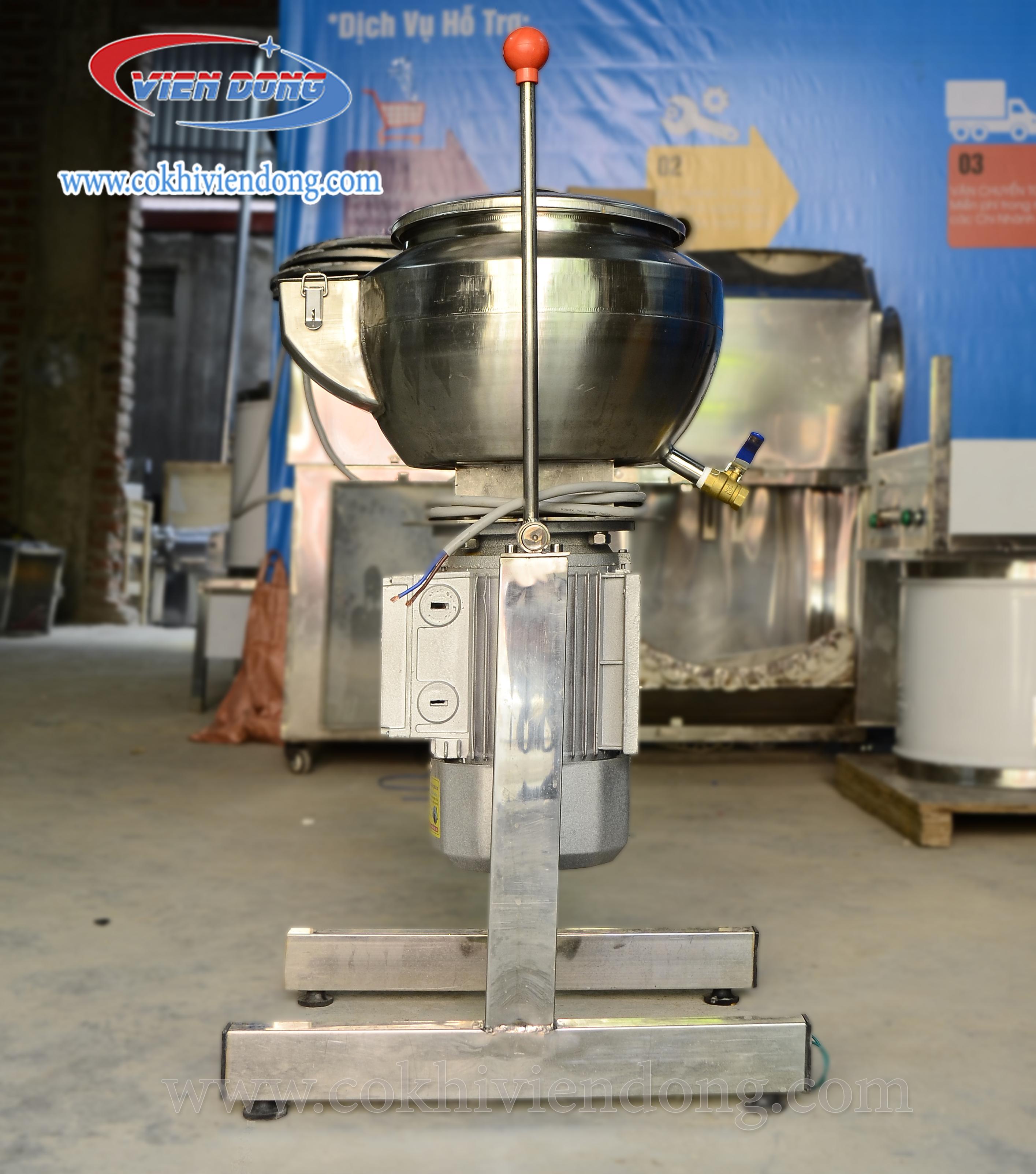 Máy xay giò chả VD3 điện 110v-a8