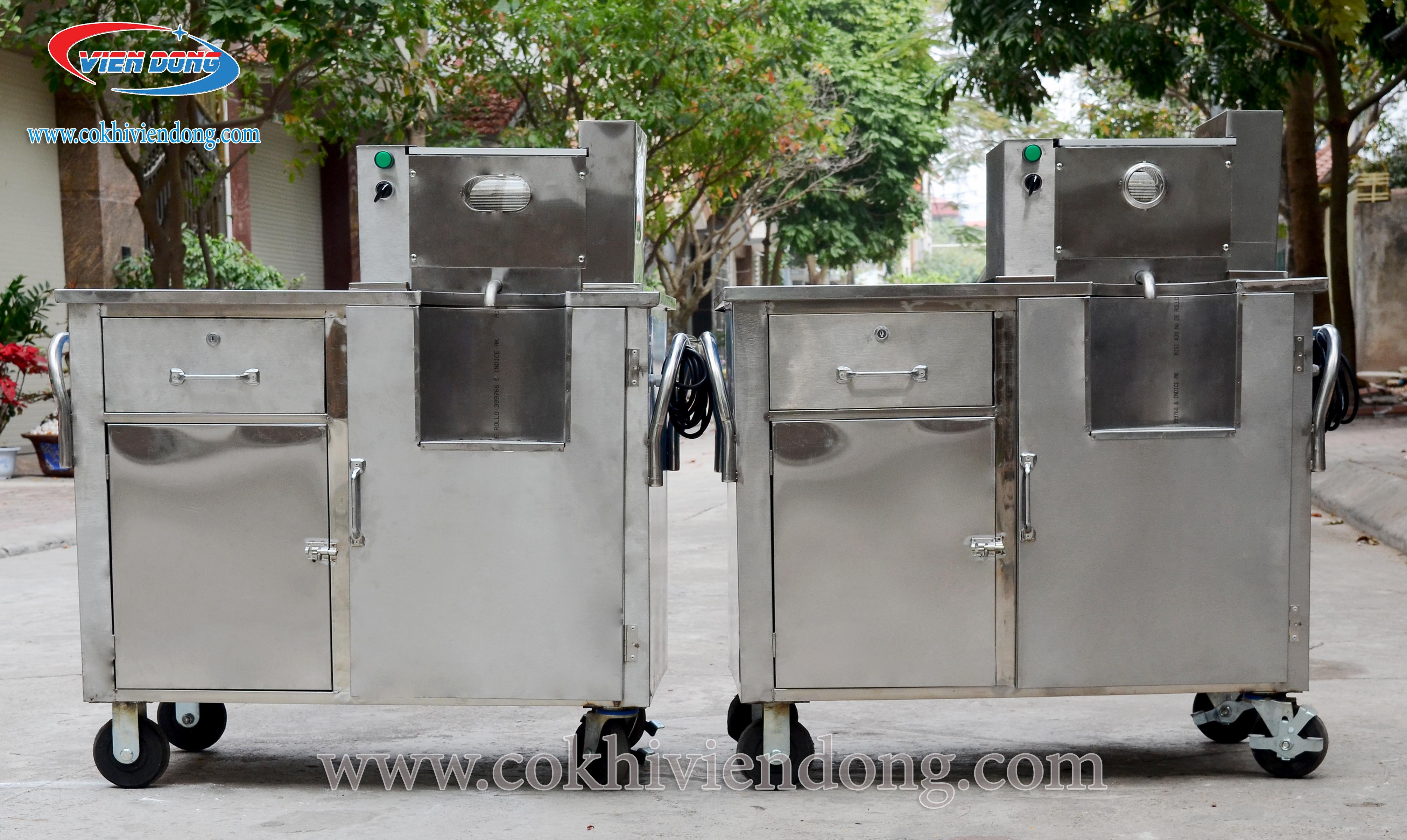 Xe ép nước mía siêu sạch giá rẻ X1-400