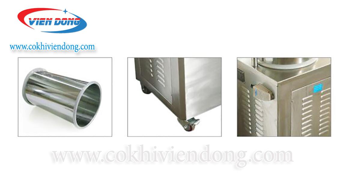 Máy đùn xúc xích tự động SF-150-3