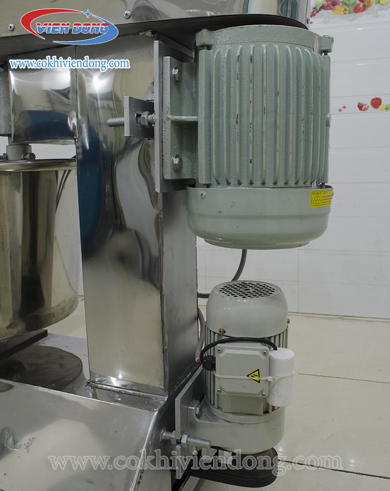 Máy trộn bột mì Việt Nam 7kg