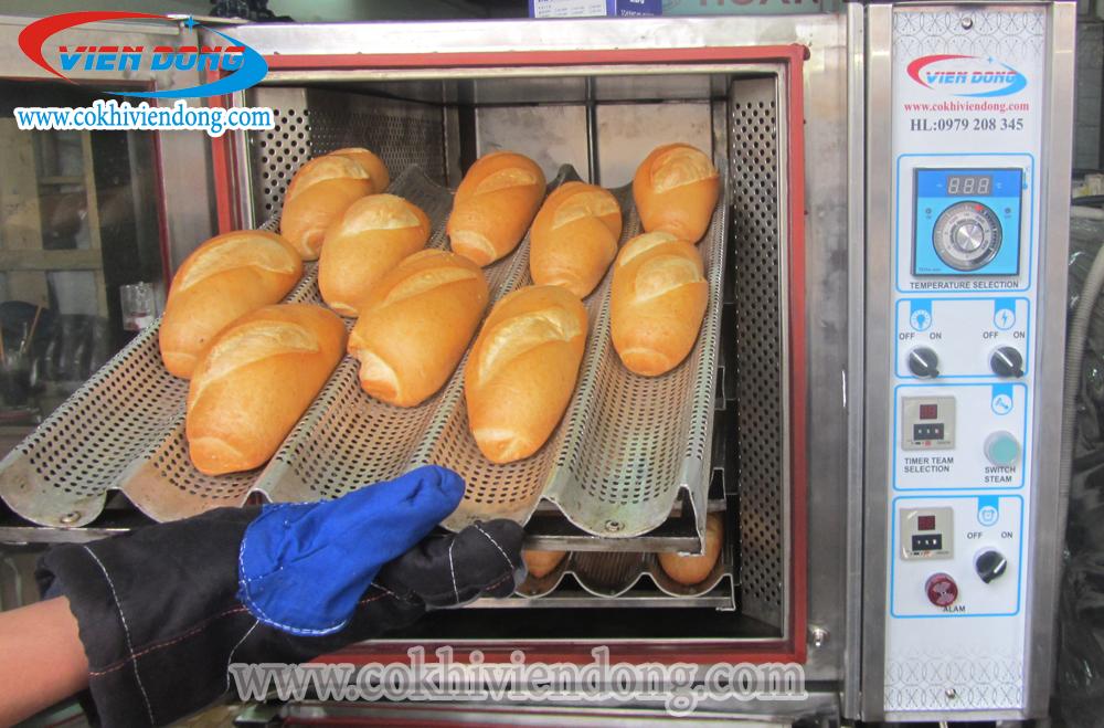 Kết quả hình ảnh cho khay bánh mì viễn đông