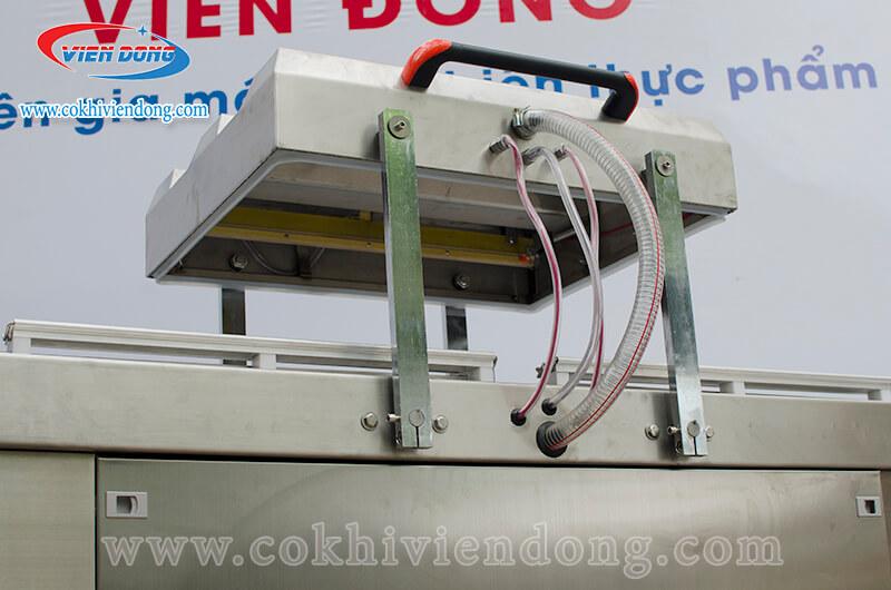 máy hút chân không DZ 600 2S