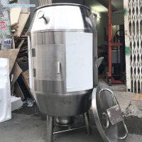 Lò quay vịt VN BK100 – 2 (Thành lò 2 lớp cách nhiệt)