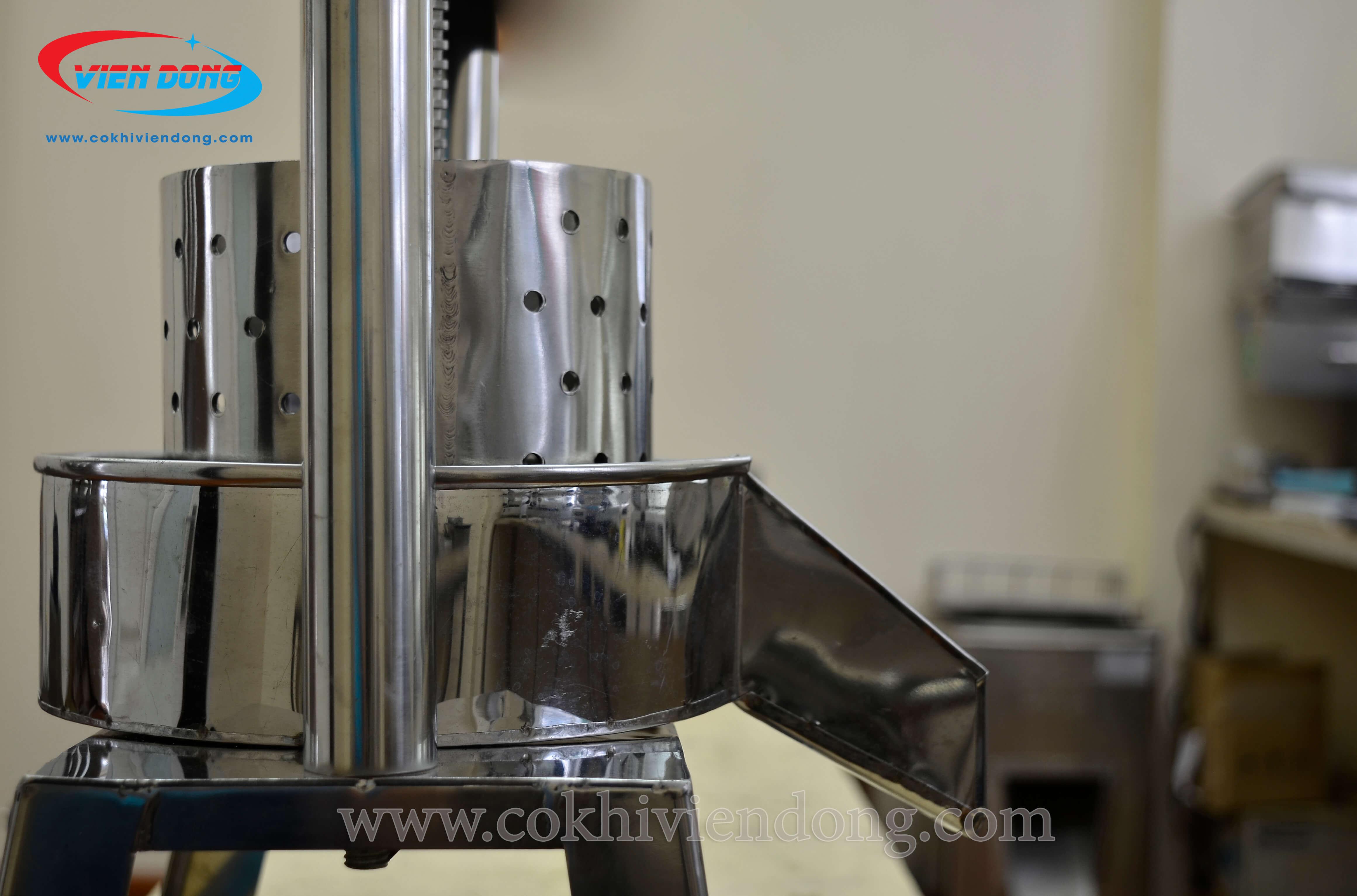 Máy vắt nước cốt dừa dùng tay 1.5Kg