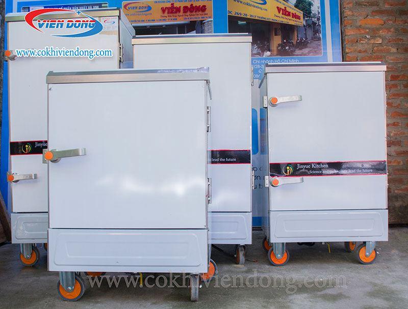 tủ hấp công nghiệp giá rẻ