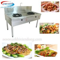 Bếp xào công nghiệp Viễn Đông