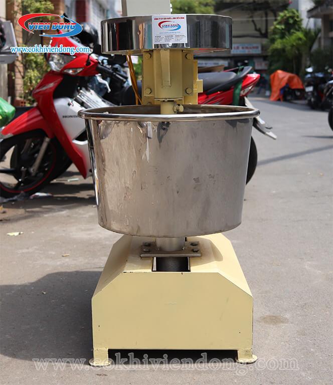 máy trộn bột 7kg motor cũ
