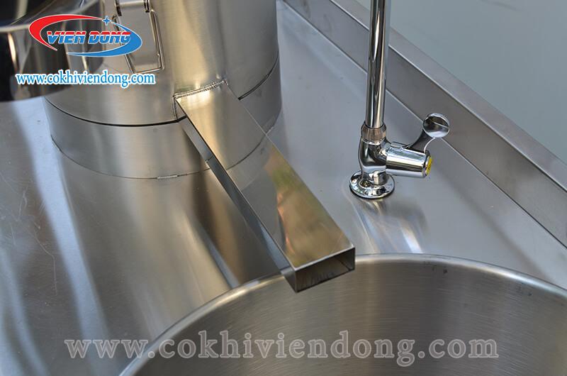 máy xay nấu sữa đậu nành ETON 10G