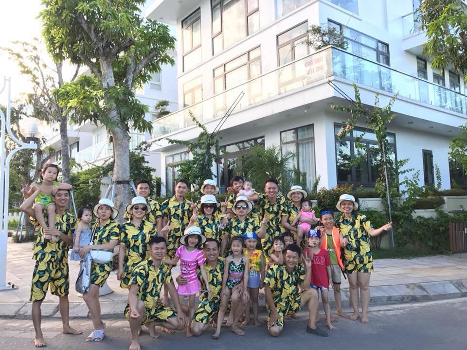 thuê villa FLC Sầm Sơn giá rẻ