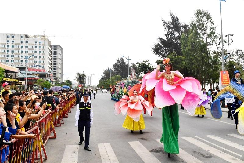 lễ hội Sầm Sơn