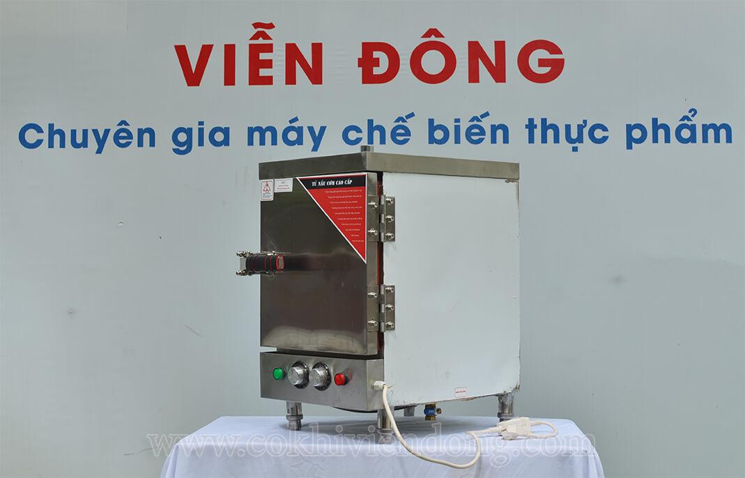 Tủ nấu cơm mini Việt Nam