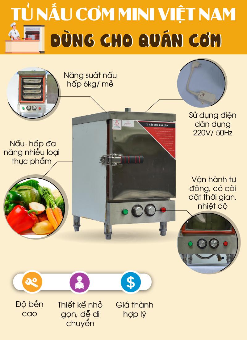 info tủ nấu cơm mini-01