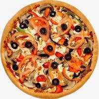 Lò nướng Pizza Berjaya