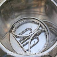 Tủ nấu nước sôi 2 lớp