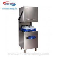 Máy rửa bát cho nhà hàng cao cấp Ozti OBM 1080