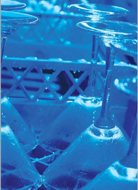 Máy rửa ly quầy bar Ozti OBY 40M PDT