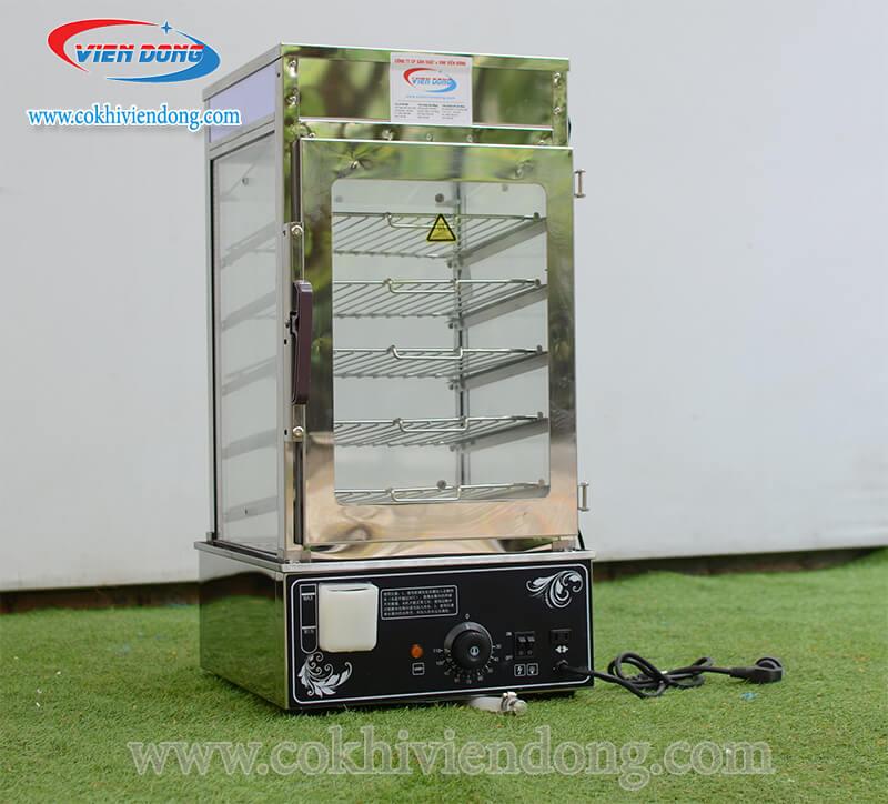 Tủ hấp bánh bao ZB - 500