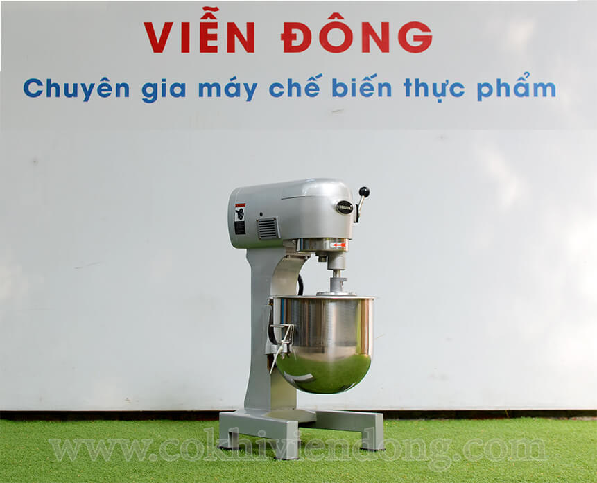 Máy trộn bột đánh trứng BJY – BM20