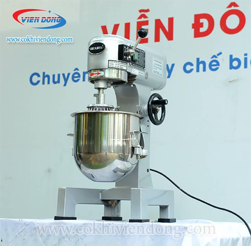 Máy trộn bột đánh trứng BJY - BM10