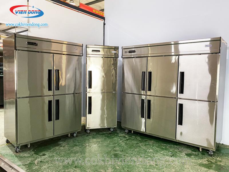tủ đông nhà hàng - tủ đông công nghiệp