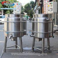 Báo giá nồi nấu cháo điện chất lượng, rẻ nhất tại Viễn Đông