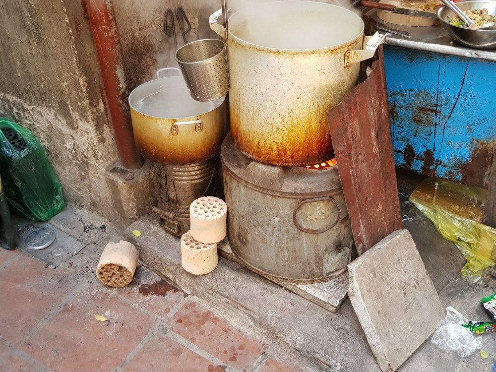 nồi nấu nước lèo dùng điện