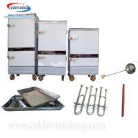 Dịch vụ bảo hành và sửa chữa tủ hấp công nghiệp