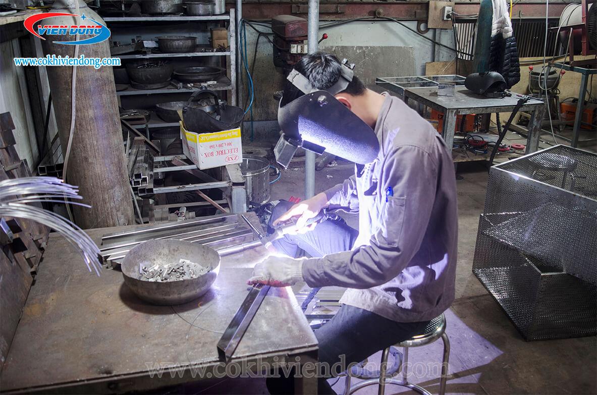 xưởng sản xuất Viễn Đông (9)