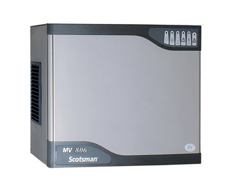 máy làm đá viên MV806AS
