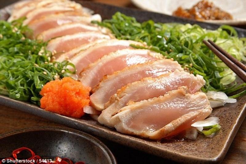thịt gà 3