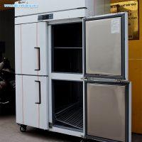 Những yếu tố gì ảnh hưởng đến giá tủ lạnh công nghiệp?