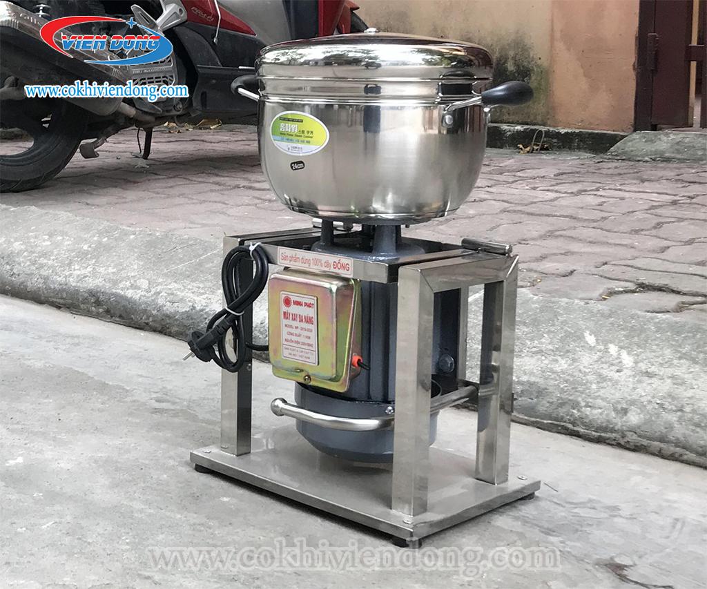 Một số lưu ý khi sử dụng máy xay nhuyễn thịt 1100W