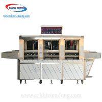 Máy rửa chén công nghiệp Hawking VNC 300