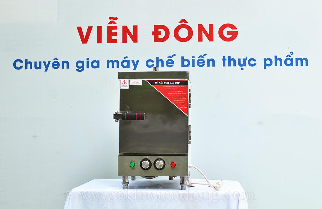tủ nấu cơm mini