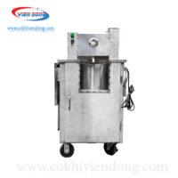 Xe nước mía X2–500 mô tơ mới