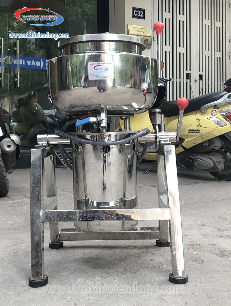 máy xay giò chả 4 kg