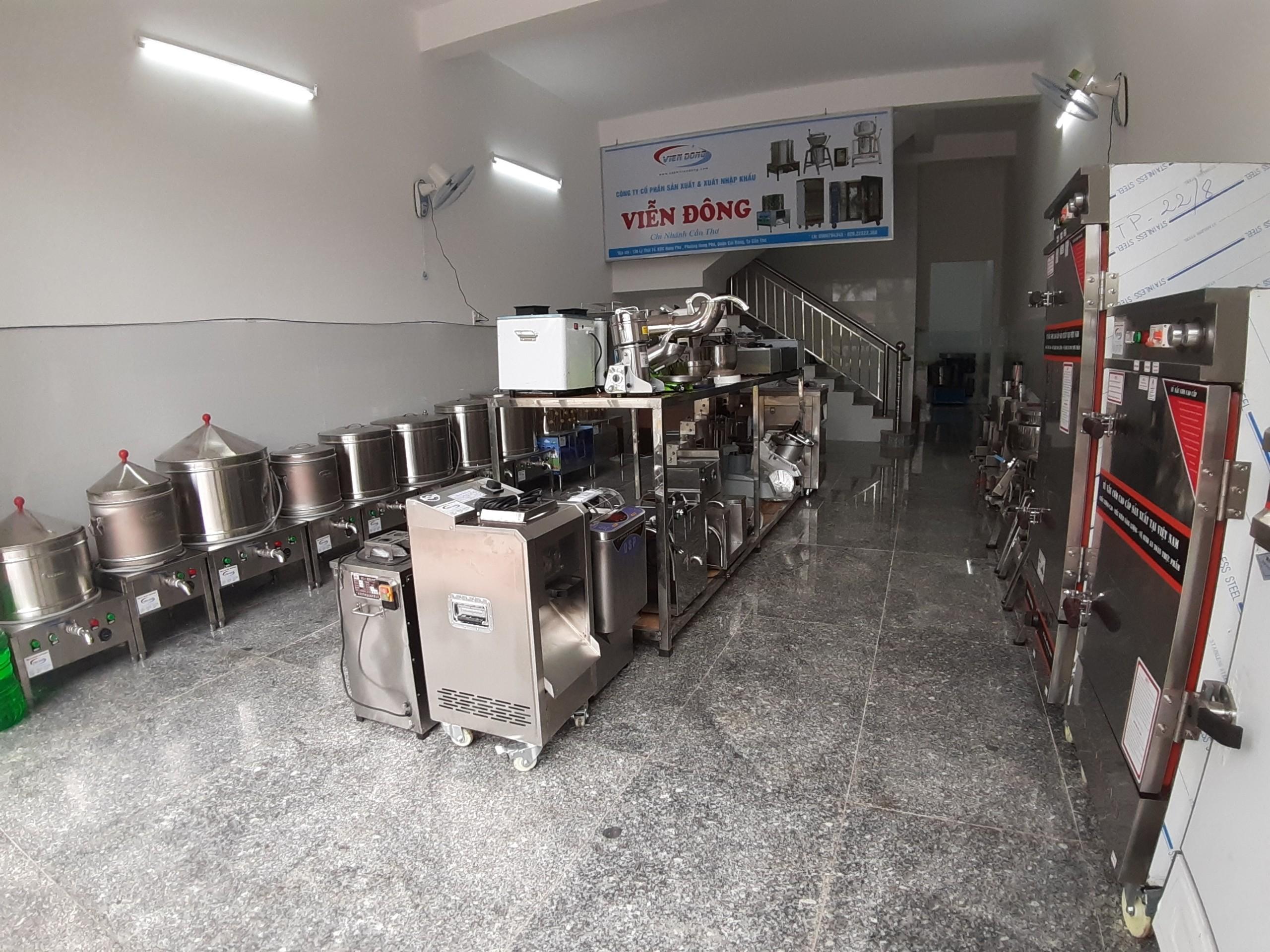 Thông tin về dịch vụ sửa chữa bảo dưỡng máy làm chà bông